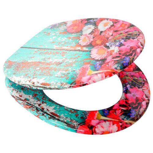 Sanilo WC-Sitz »Spring«