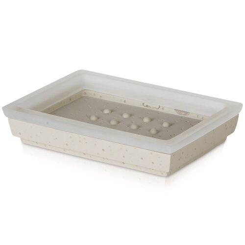Möve Seifenschale »Concrete«, Concrete