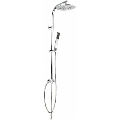 Eisl Duschsystem, Höhe 101 cm