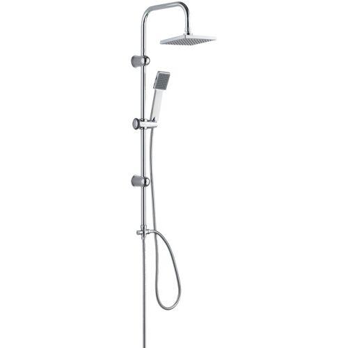 Eisl Duschsystem, Höhe 103,30 cm