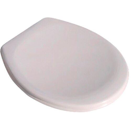 Sanotechnik WC-Sitz, weiß