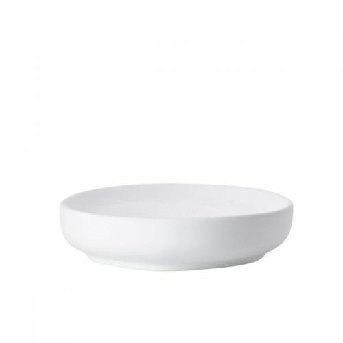 Zone Seifenschale »Seifenschale UME, Porzellan, weiss ca. 12 cm«