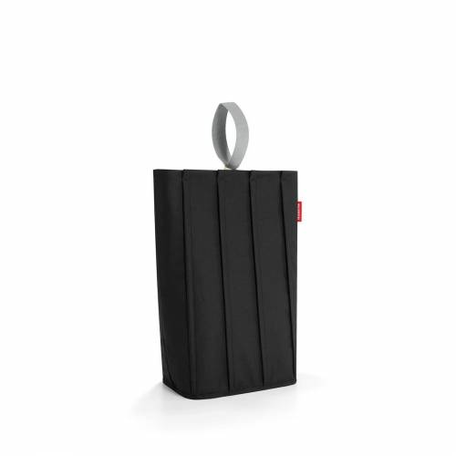 REISENTHEL® Wäschetasche »Wäschekorb laundrybag M«, Black