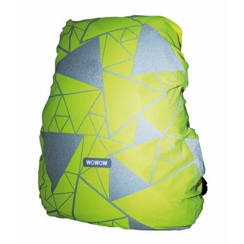 WOWOW Rucksack-Regenschutz