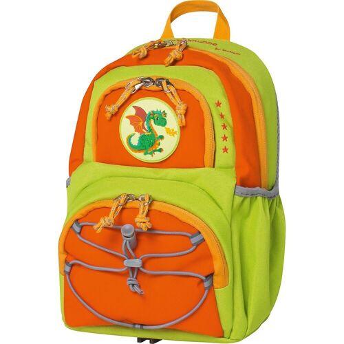 McNeill Sternschnuppe Kindergartentasche »McNeill Kinderrucksack Sternschnuppe Drache«