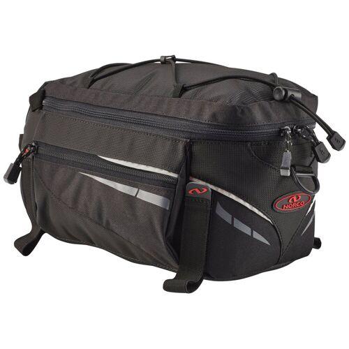 NORCO Gepäckträgertasche »Idaho Gepäckträgertasche«