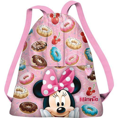 Disney Minnie Mouse Turnbeutel »Sportbeutel/Rucksack Minnie Mouse«