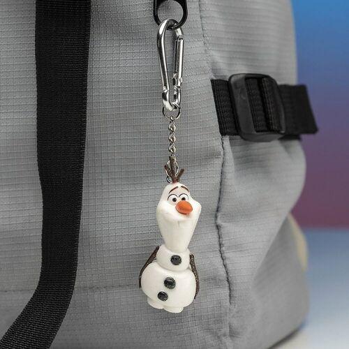 Disney Frozen Schlüsselanhänger »Die Eiskönigin 2 Olaf Anhänger 7cm«