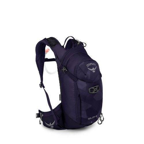 Osprey Rucksäcke »Salida 12«, violet pedals