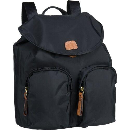 Bric's Rucksack / Daypack »X-Travel Rucksack 43754«, Oliva