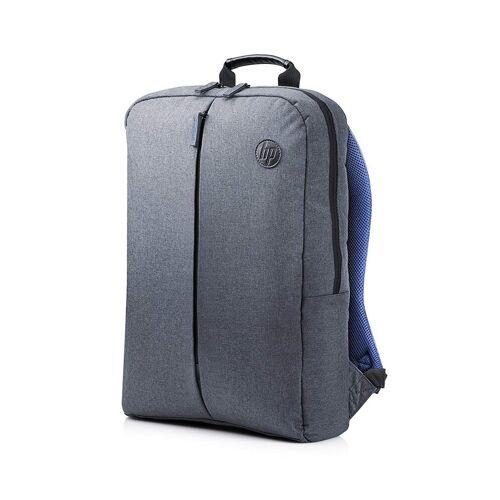 HP Value Rucksack, 39,6 cm (15,6Zoll) »Modernes Design mit schnellem Zugriff«, grau