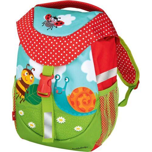 moses Kindergartentasche »Krabbelkäfer: Rucksack«