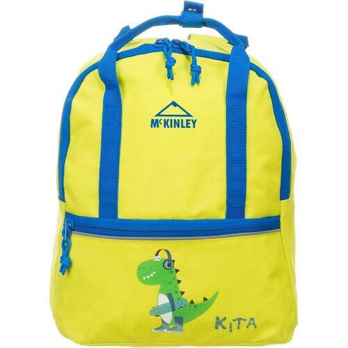McKinley Kindergartentasche »Kindergartenrucksack KITA, 6 l«, grün