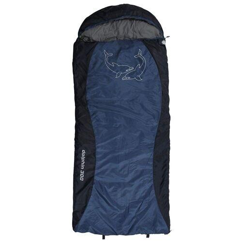 10T Mumienschlafsack »Dolphin 300 - Kinder Decken-Schlafsack«