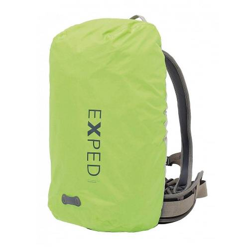 Exped Rucksack-Regenschutz »Regenschutzhülle S 25 L«, lime