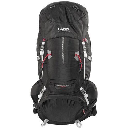 CAMPZ Reiserucksack »Mountain Pro 42+10l«