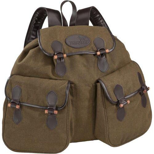 Parforce Freizeitrucksack »Rucksack Loden mit Sitzkissen«