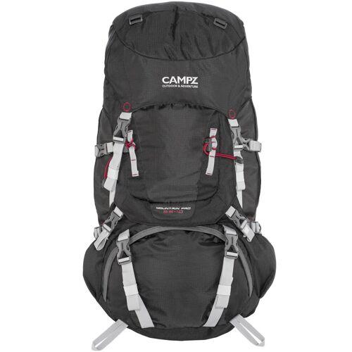 CAMPZ Reiserucksack »Mountain Pro 55+10l«