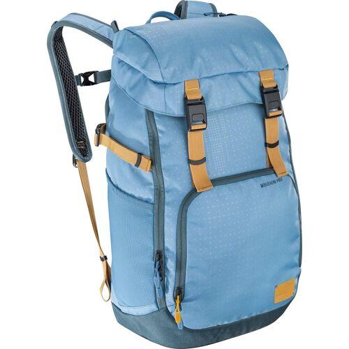 EVOC Wanderrucksack »Mission Pro Rucksack 28l«, blau