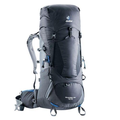 Deuter Trekkingrucksack »Aircontact Lite 40+10 Trekkingrucksack«