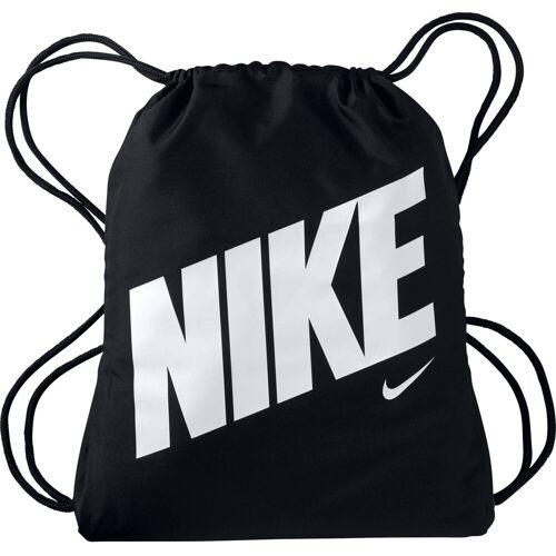 Nike Sportswear Turnbeutel »NIKE GYM BAG«, schwarz-weiß