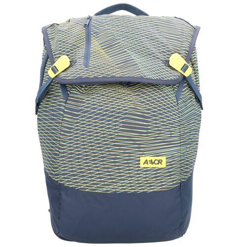 AEVOR Rucksack »Daypack«, PET, Twin Yellow