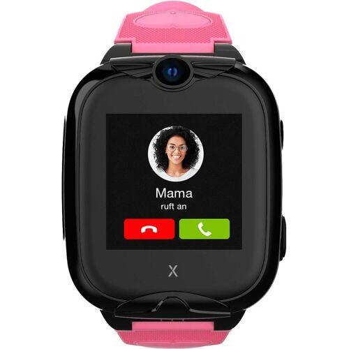 Xplora XGO2 Smartwatch (3,56 cm/1,4 Zoll), pink   pink