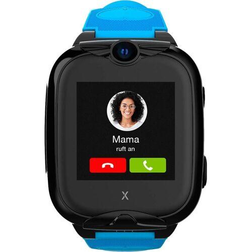 Xplora XGO2 Smartwatch (3,56 cm/1,4 Zoll), blau   blau