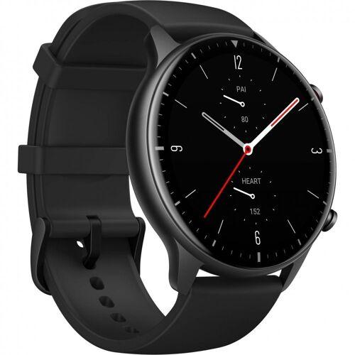 Amazfit GTR 2 Sport - Smartwatch - schwarz Smartwatch