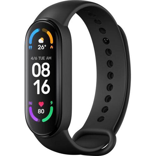Xiaomi Mi Smart Band 6 Smartwatch (3,96 cm/1,56 Zoll)