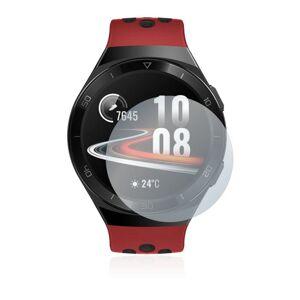 upscreen Schutzfolie »für Huawei Watch GT 2e«, Folie Schutzfolie matt entspiegelt antibakteriell
