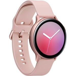 Samsung Galaxy Watch Active2 44mm - LTE Smartwatch (3,45 cm/1,4 Zoll, Tizen OS), Pink-gold