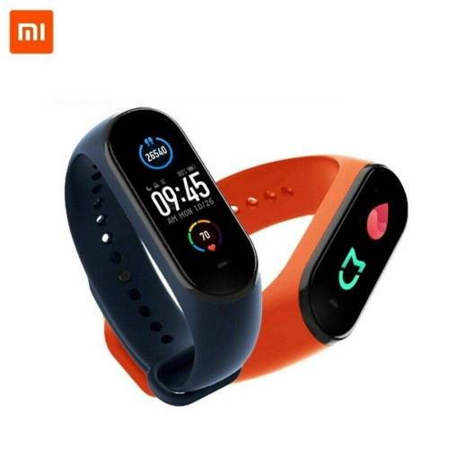 Xiaomi MI Smart Band 5 Smartwatch (2.79 cm/1.1 Zoll)