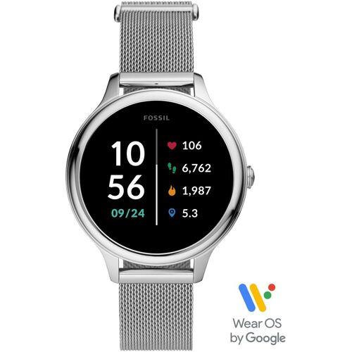 Fossil Smartwatches GEN 5E, FTW6071 Smartwatch