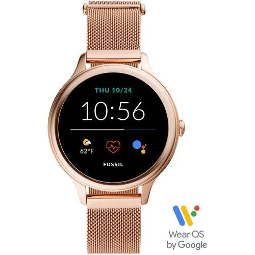Fossil Smartwatches GEN 5E, FTW6068 Smartwatch