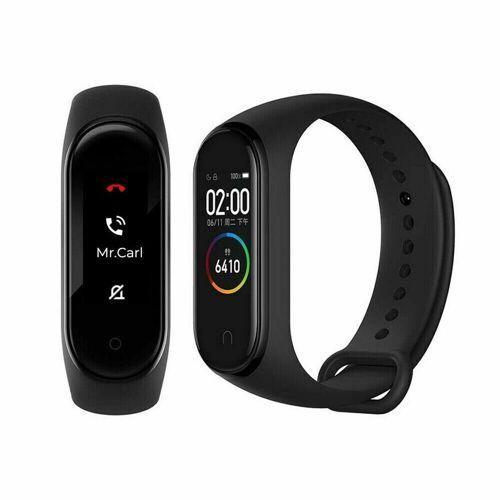 Xiaomi Mi Band 4 Smartwatch (2.41 cm/0.95 Zoll)
