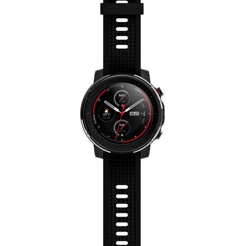 Amazfit Stratos 3 Smartwatch (3,4 cm/1,34 Zoll, Proprietär)