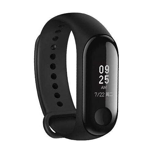 Xiaomi MI Band 3 Smartwatch (1,98 cm/0,78 Zoll, Android Wear)