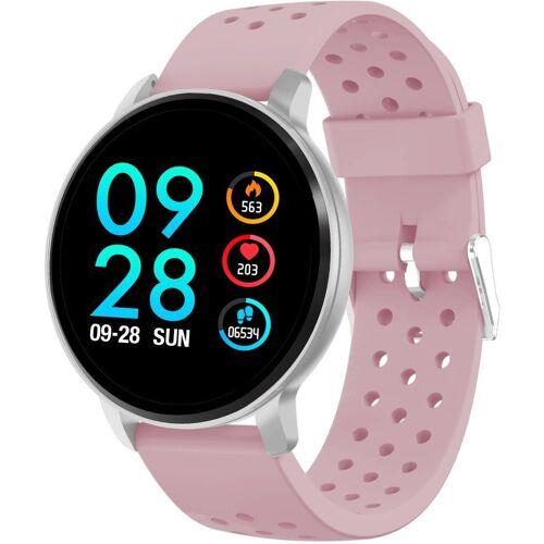 Denver Smartwatch »Smartwatch SW-170«, Rosa