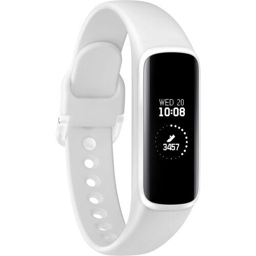 Samsung Galaxy Fit e SM-R375 Smartwatch (1,9 cm/0,74 Zoll), weiß   White