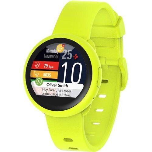 MYKRONOZ ZEROUND3 Lite Smartwatch (3,1 cm/1,22 Zoll), yellow