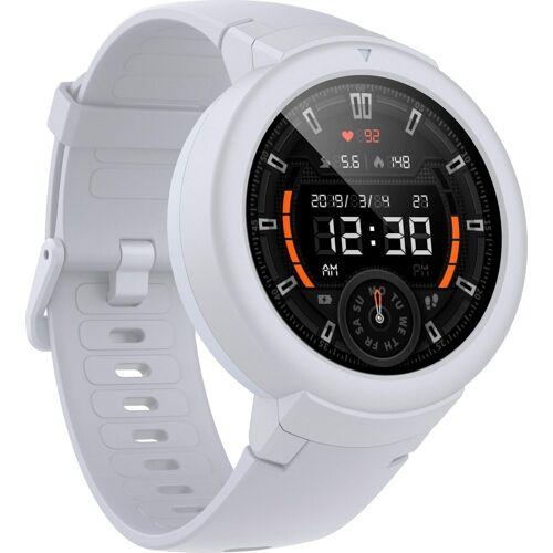 Amazfit Verge Lite Smartwatch (3,3 cm/1,3 Zoll), weiß