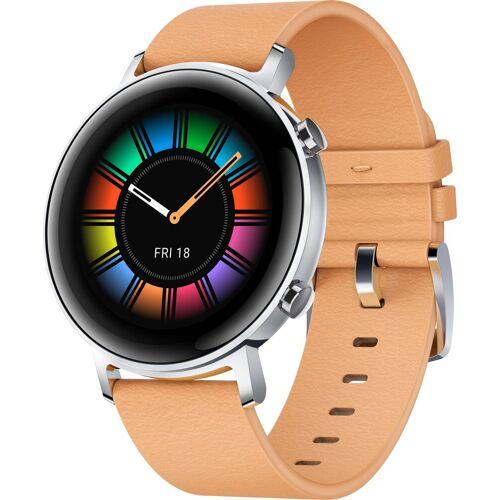Huawei Watch GT 2 Clas Smartwatch (1,2 Zoll, RTOS)