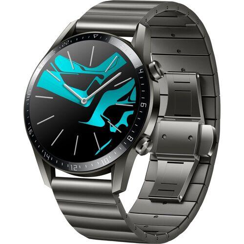 Huawei Watch GT 2 Elite Smartwatch (3,53 cm/1,39 Zoll, RTOS)