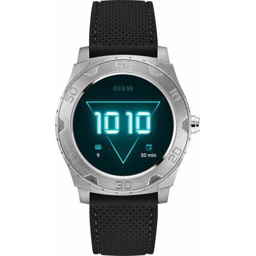 Guess CONNECT ACE, C1001G6 Smartwatch (Android Wear)