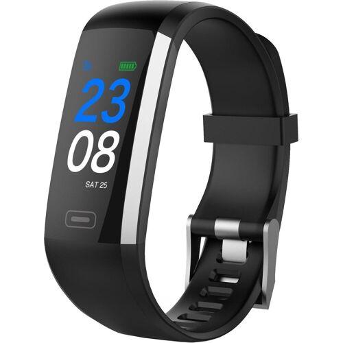 Swisstone SW 600 HR Smartwatch (2,43 cm/0,96 Zoll)