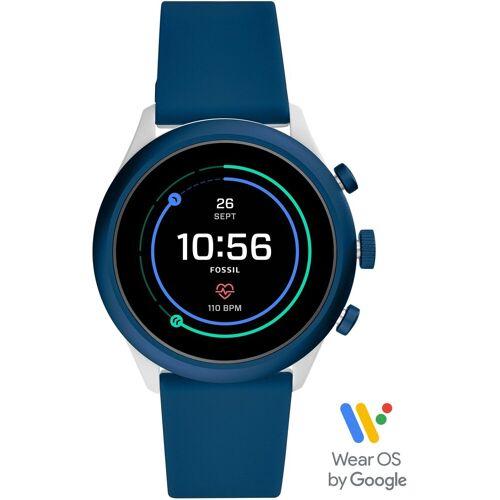 Fossil Smartwatches SPORT SMARTWATCH, FTW4036 Smartwatch