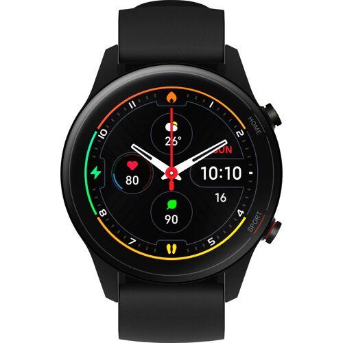 Xiaomi Mi Watch Smartwatch (1,39 Zoll, Proprietär), black   Black