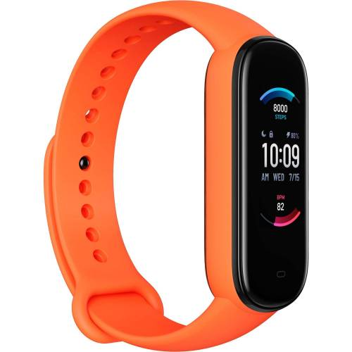 """Amazfit Band 5 Smartwatch (1,1 """" Zoll)"""