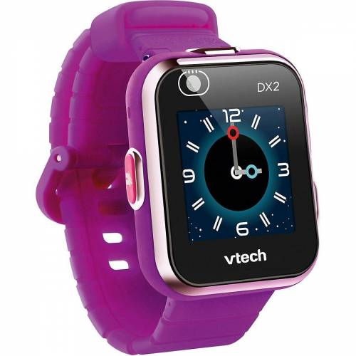 Vtech® Kidizoom Smart Watch DX2, lila Smartwatch